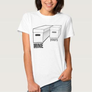 """Longbox Envy"" T-Shirt"