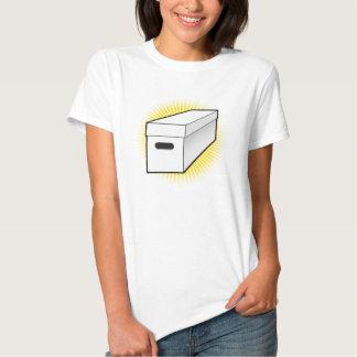 """Longbox"" T-Shirt"