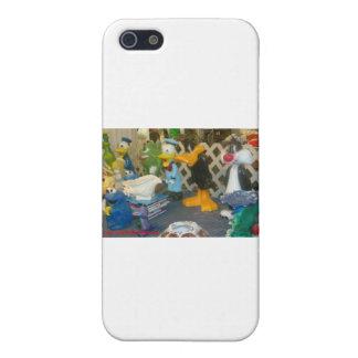 Loony Tunes iPhone 5/5S Cases
