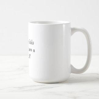 Love a Shih Tzu Basic White Mug