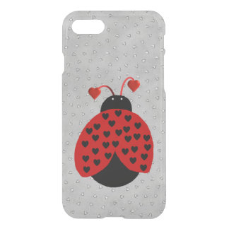 Love Bug iPhone 7 Clearly™ Deflector Case