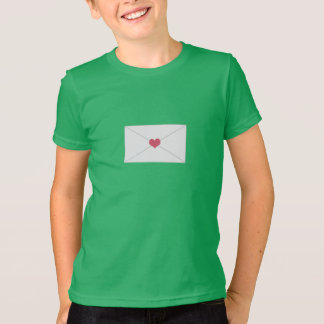 love letter t shirts