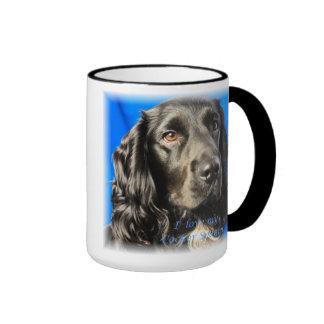 Love my Cocker Spaniel Mug