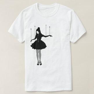 love puppet t-shirts