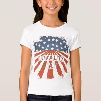 Loyalty Day American Flag Shirts