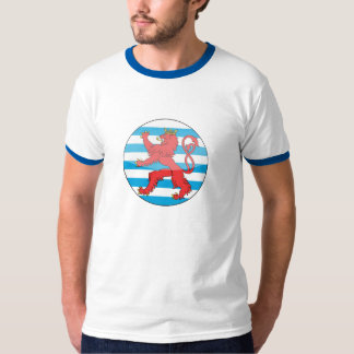 luxembourg tee shirt