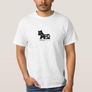 MadDogGamers Budget T-shirt