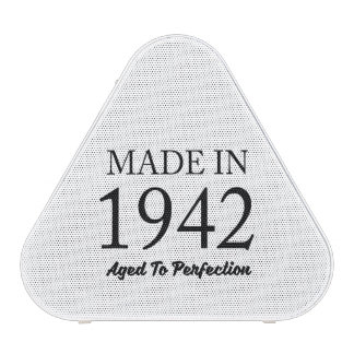 Made In 1942