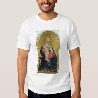 Madonna of Humility, c.1410 (tempera on panel) T-shirts