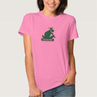 Magic frog! t-shirts
