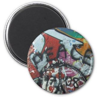 magnet for fridge berlin wall