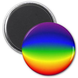 Magnet - Spherical Rainbow