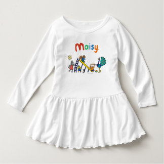 Maisy on the Playground with Friends T-shirt