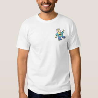 Man Has Entered The Age Of Stupid T Shirts