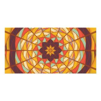 Mandala Photo Cards
