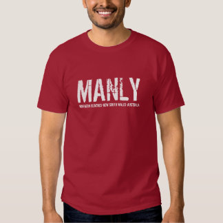 Manly- Northern Beaches T-shirt