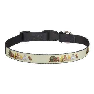 Man's Best Friends Dog Collar