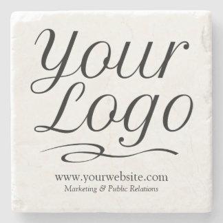 Marble Coaster Promotional Custom Office Gift Stone Coaster