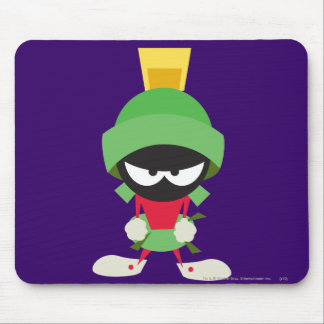 MARVIN THE MARTIAN™ Ready to Attack Mouse Pad