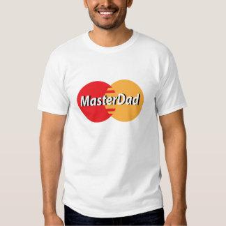MasterDad T-shirt