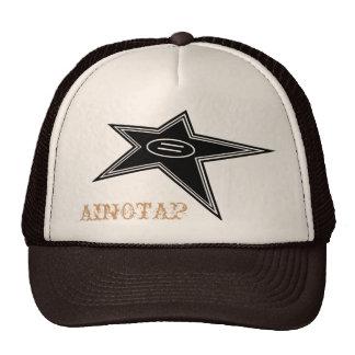Mat Star Cap
