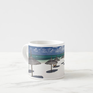 Mauritius, Eastern Mauritius, Belle Mare, Espresso Mug