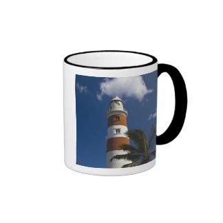 Mauritius, Western Mauritius, Belle Vue, Albion Ringer Mug