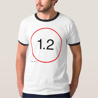 Mediarena Canon L ƒ1.4 T-shirt