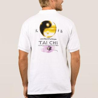 Men's Health Tai Chi Polo (official)