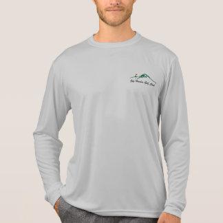 Men's Sport-Tec Long Sleeve Tshirt