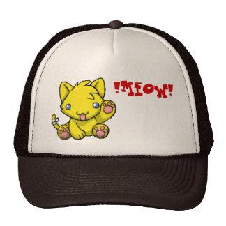 !MEOW! CAP