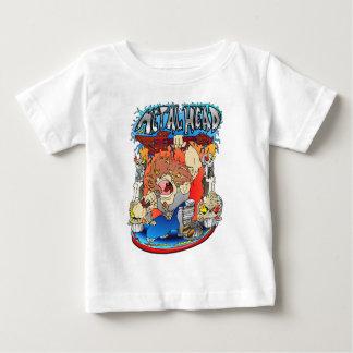 Metal Head Tshirts
