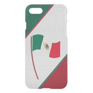 Mexico iPhone 7 Case