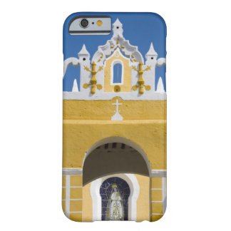 Mexico, Yucatan, Izamal. The Franciscan Convent Barely There iPhone 6 Case
