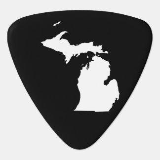 Michigan Plectrum