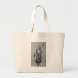 Mildred Douglas. Jumbo Tote Bag