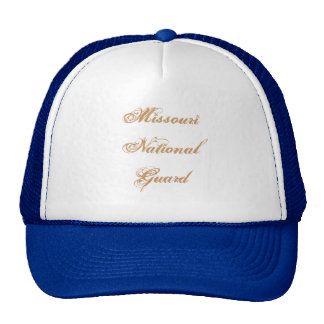 Missouri National Guard Cap