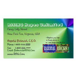 Missy Pakenham - Super Shine CDROMS Pack Of Standard Business Cards