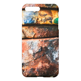 mixed metal race to cake iPhone 7 plus case