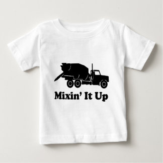 Mixin' It Up Tees