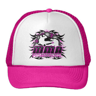 MMA 22 CAP