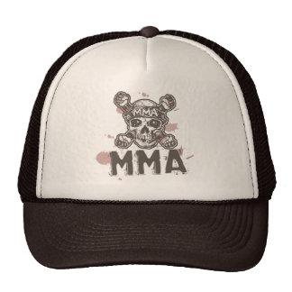 MMA Rocks Cap