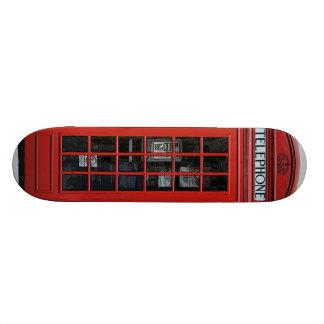 Mobile Phone Skate Deck