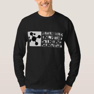 Molecular Biology Survive T Shirt