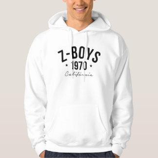 Moletom Z-Boys BR Hooded Pullover