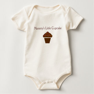 Mommy's Little Cupcake - adorable infant outfit Bodysuit