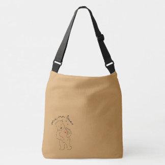 Mom's tote bag