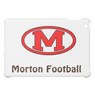 Morton JFL Football Case For The iPad Mini