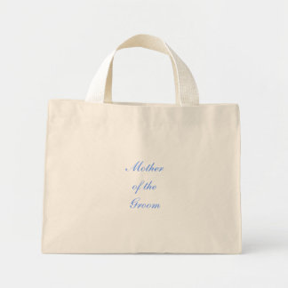 Mother of the Groom - bag