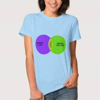 Movies You Like T-shirts